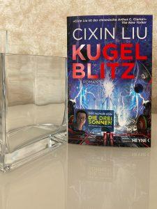 """""""Kugelblitz"""" von Cixin Liu"""